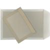229x324mm kartonhátfalú boríték