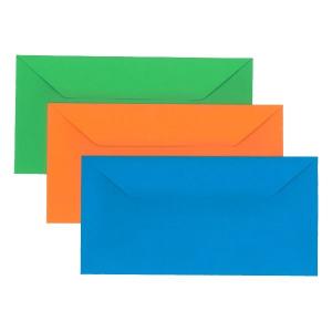 LA4 színes boríték