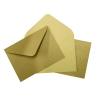 LC6 (114x162mm) barna boríték