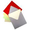 110x110 mm színes boríték