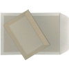229x324mm kartonhátfalú boríték (25db/#)